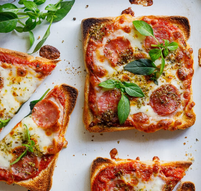 25 Of The Best Toast Recipes 01