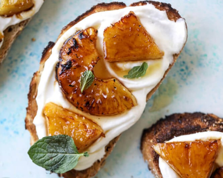 25 Of The Best Toast Recipes 02