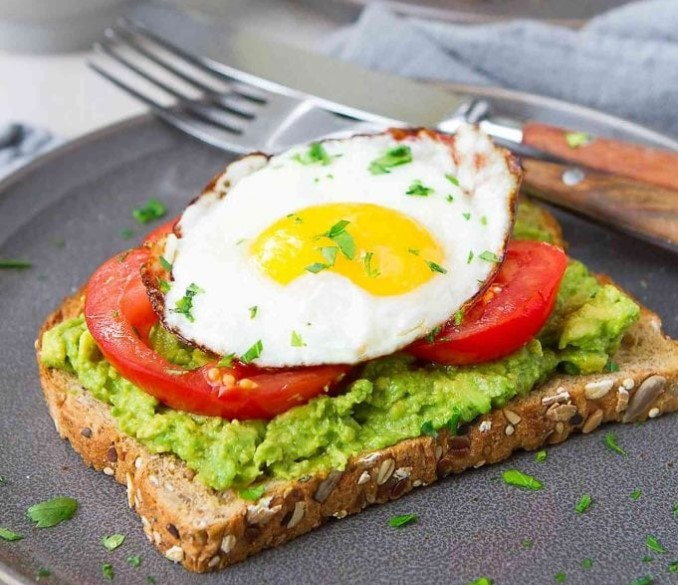 25 Of The Best Toast Recipes 07