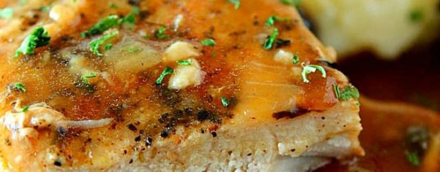 Best Easy Instant Pot Boneless Pork Chops Recipe
