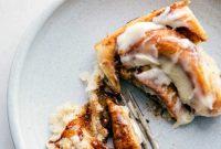 Delicious Homemade Cinnamon Rolls Recipe