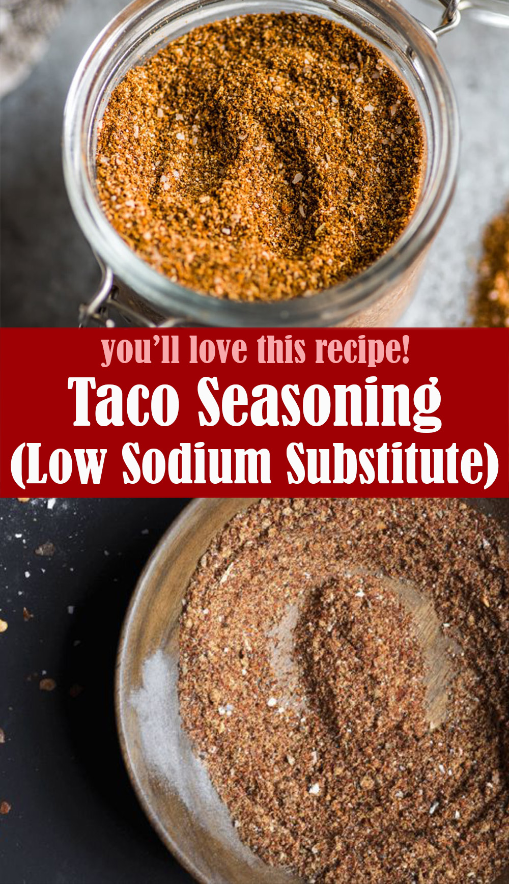 Ingredients  1 tablespoon Chili Powder 2 teaspoons Onion Powder 1 teaspoon Ground Cumin 1 teaspoon Garlic Powder 1 teaspoon Paprika 1 teaspoon Ground Oregano  Directions  Mix all ingredients together.