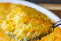 Paula Deen's Corn Casserole 1