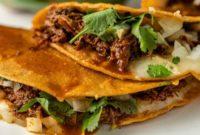 Super Tasty Birria Tacos Recipe